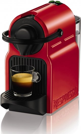 KRUPS YY1531FD CAFETIERE NESPRESSO INISSIA RO