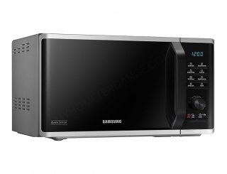 Micro-ondes Solo SAMSUNG MS23K3515AS