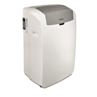 Climatiseur mobile monobloc WHIRLPOOL - PACW29HP