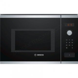 Micro-ondes encastrable solo BOSCH - BFL553MS0