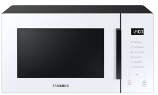 SAMSUNG - Micro ondes MS23T5018AW
