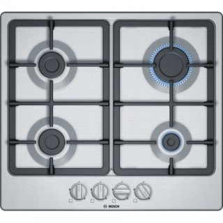 BOSCH PGP6B5B90 TABLE INOX 4G SUPPORT FINITION